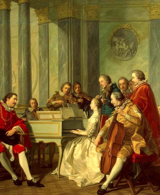 Martedì 19 Luglio 2016 ore 19,00 – Concerto di Musiche Vocali del Primo Seicento