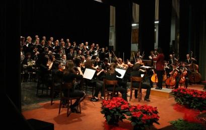 Giovedì 26 Maggio 2016 ore 21,00 – Concerto di Fine Anno Accademico