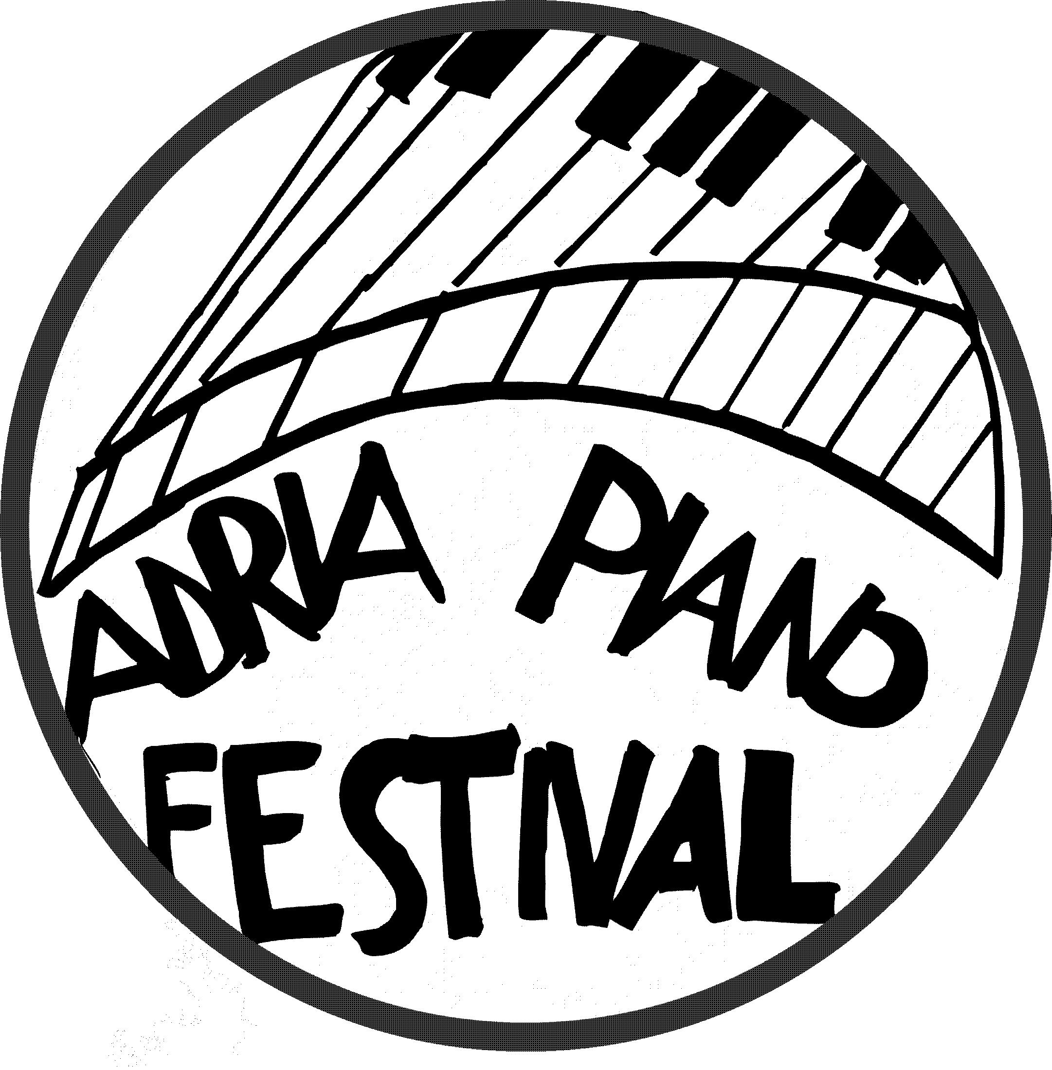 3-17 maggio 2019 – ADRIAPIANOFESTIVAL