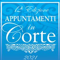 Appuntamenti in Corte 2021