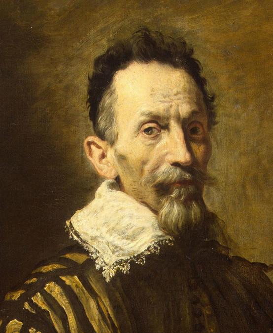 Claudio Monteverdi (1567-1643) nel 450° della nascita