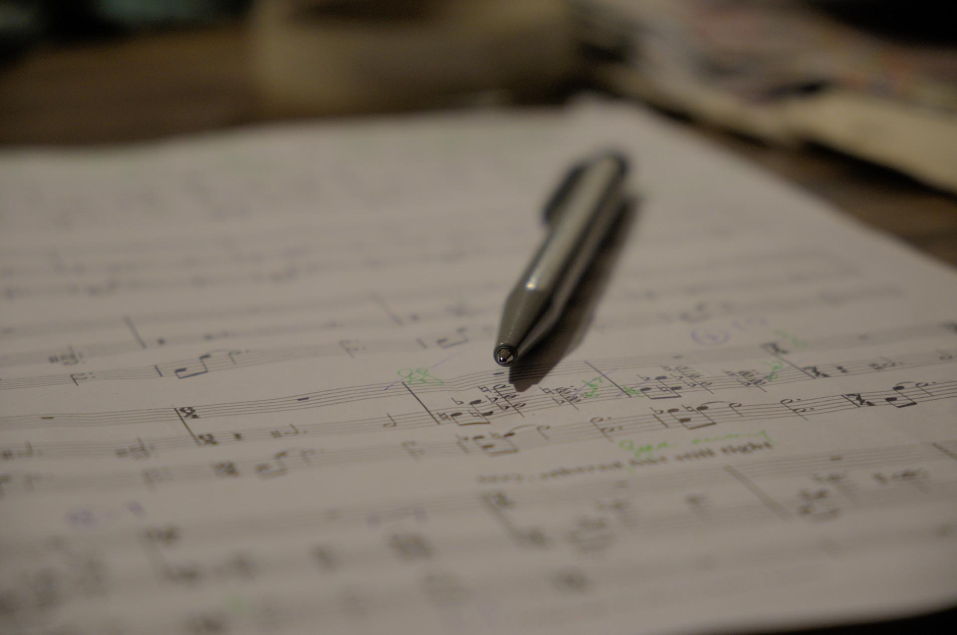 """Nuovi Corsi Accademici """"Composizione jazz""""e""""Organo e musica liturgica"""""""