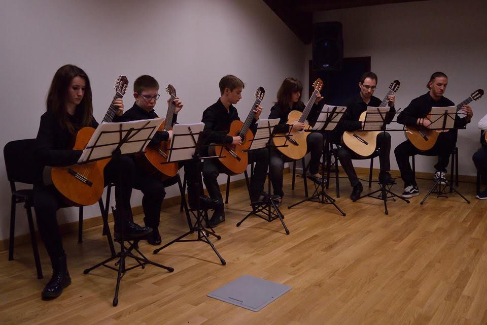 Orchestra di Chitarre - Foto 3