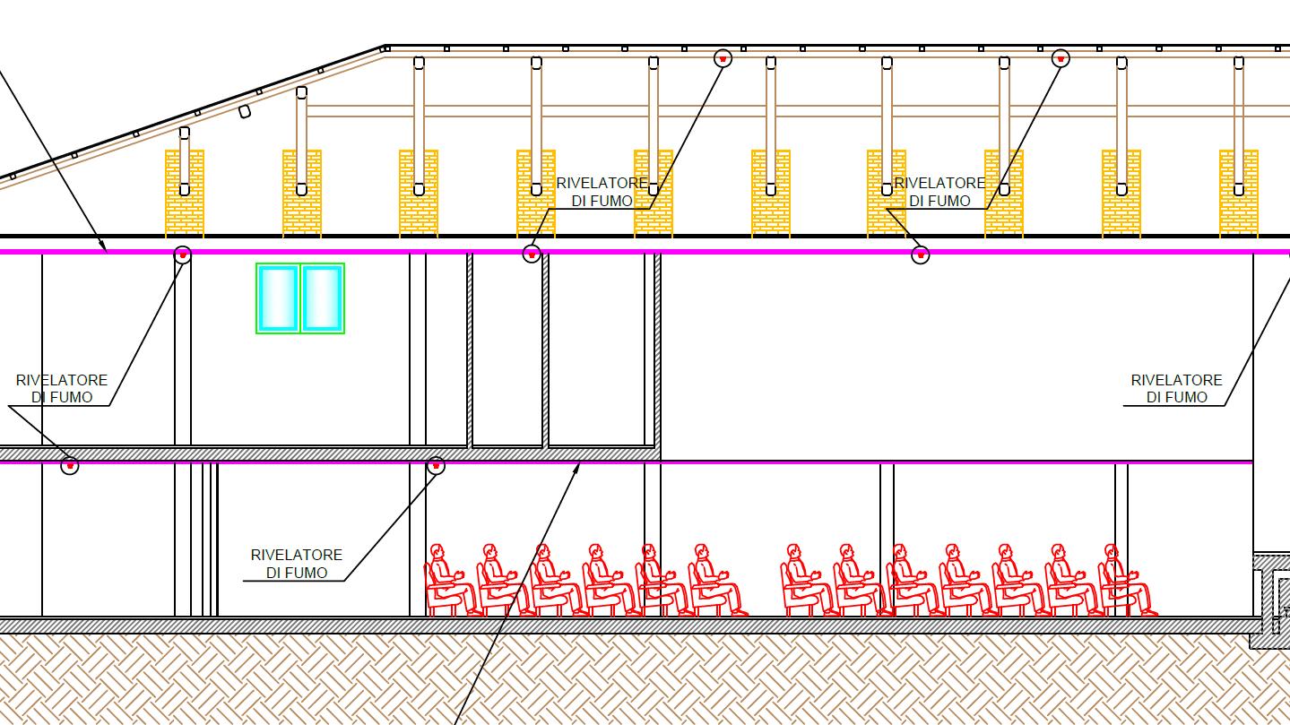 Progetto Auditorium – Bando di gara n. 1/2016