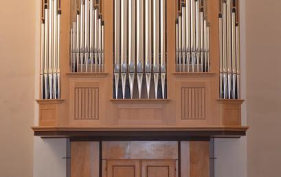 Venerdì 27 Maggio 2016 ore 21,00 – Concerto per Organo e Ottoni