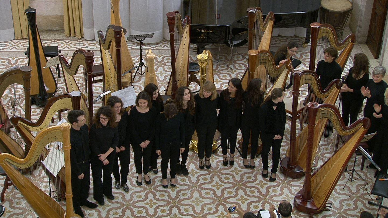 Adria Harp Ensemble