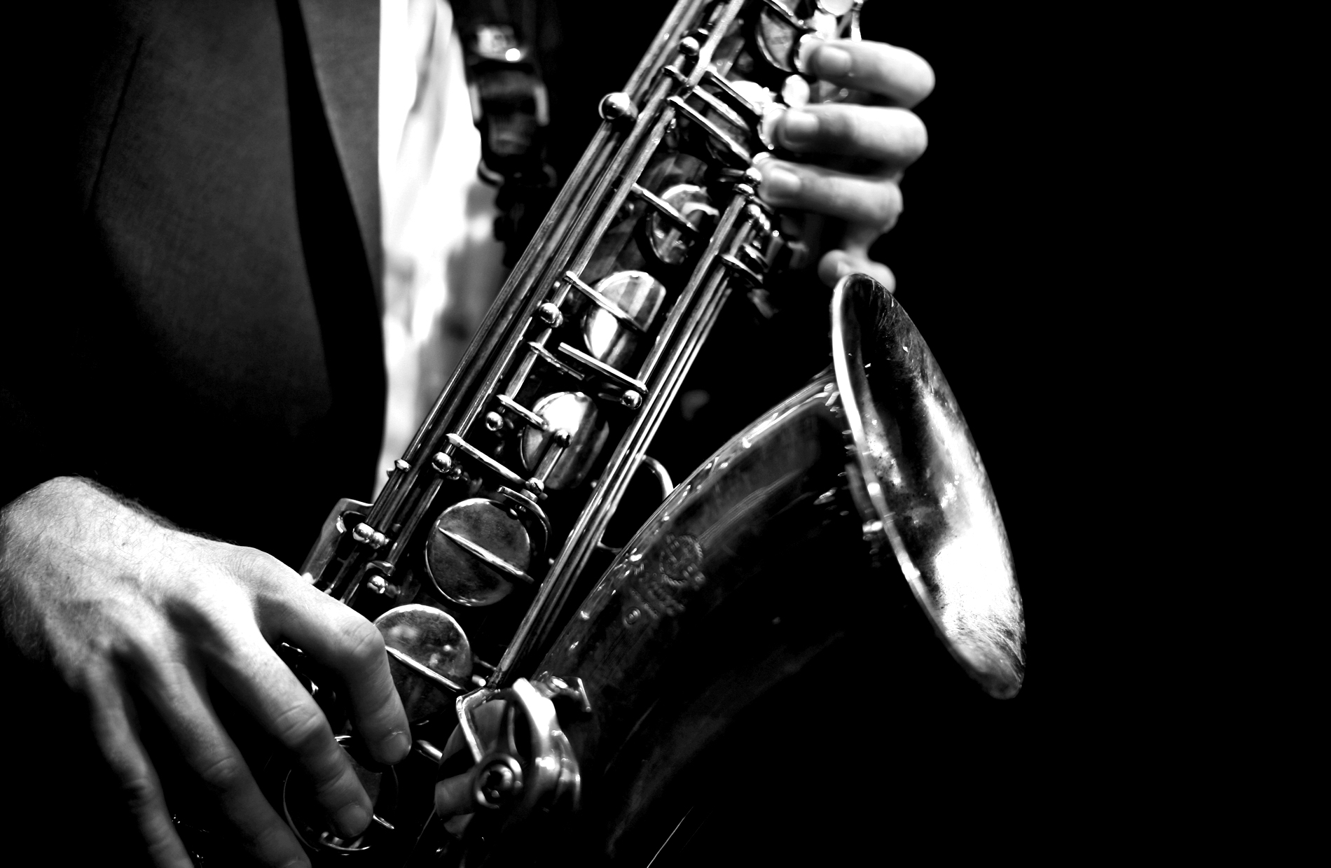 World Sax Wallpaper - The Wallpaper