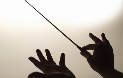 TRIENNIO DIREZIONE D'ORCHESTRA: ESAMI D'AMMISSIONE