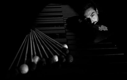 11-12 aprile 2017 – Masterclass di marimba con C. Santangelo