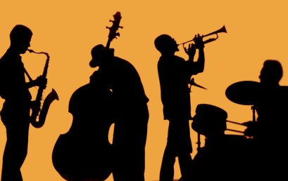 Bando Orchestra Nazionale Jazz 2020