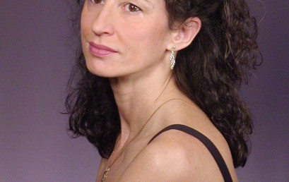30-31 marzo e 1 aprile 2017 – Masterclass di arpa con Melinda Felletár