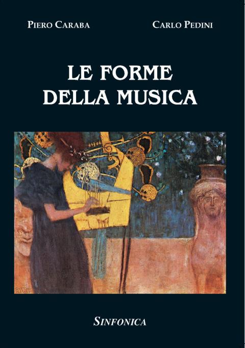 """9 Giugno 2017 ore 16:30, Presentazione del libro """"Le forme della musica"""" incontro con gli autori Piero Caraba e Carlo Pedini"""
