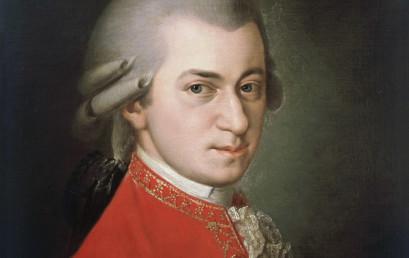 """8 e 9 Maggio 2017, Seminario """"W. A. Mozart: Il Flauto Magico tra mistica ebraica e Illuminismo"""" di David Macculi"""