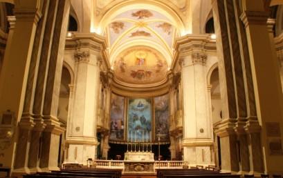 """7 Giugno ore 19.00, Concerto Cappella musicale del """"Buzzolla"""""""