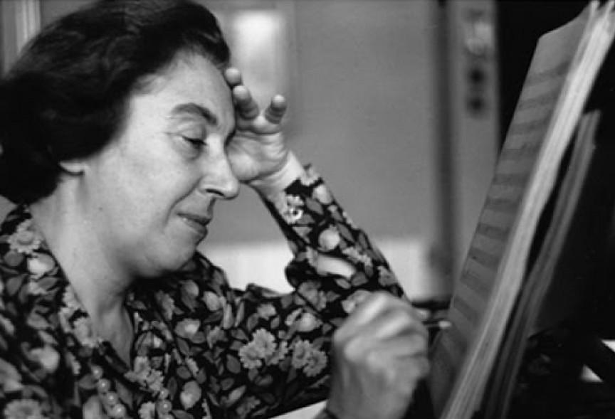 9 Giugno 2017 ore 21:00, Concerto dedicato a Teresa Procaccini
