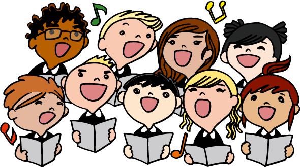 Coro di voci bianche