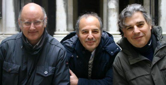 01 marzo 2018, ore 18.30 – Il Trio con pianoforte nel Romanticismo tedesco