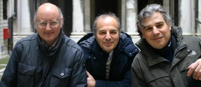 Venerdì 06 aprile 2018, ore 18.30 – Il Trio con pianoforte nel Romanticismo tedesco