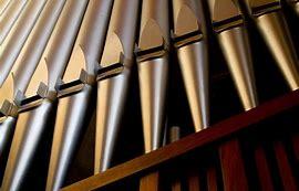 11 aprile 2018, ore 19.00  – Concerto di musica sacra e organistica