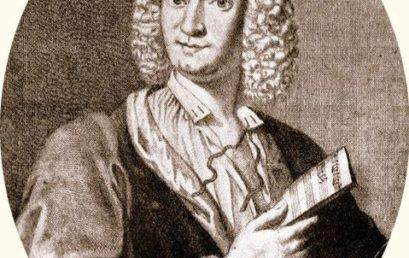 """10 giugno 2018, ore 21.00 – Concerto """"Vivaldi fra sacro e profano"""""""