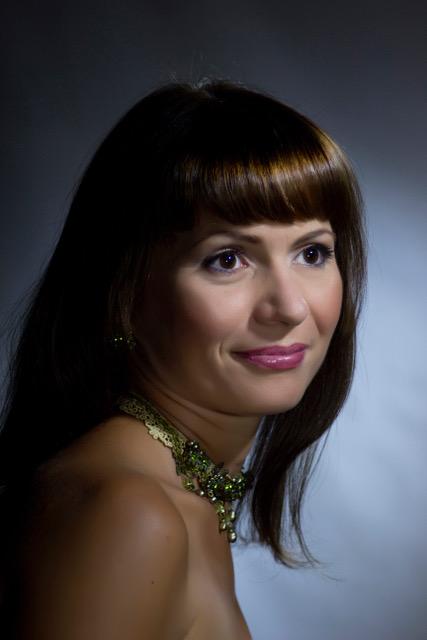 9 marzo 2019 ore 17.30 – Concerto del soprano Yana Sheveleva e del pianista Stefano Adabbo