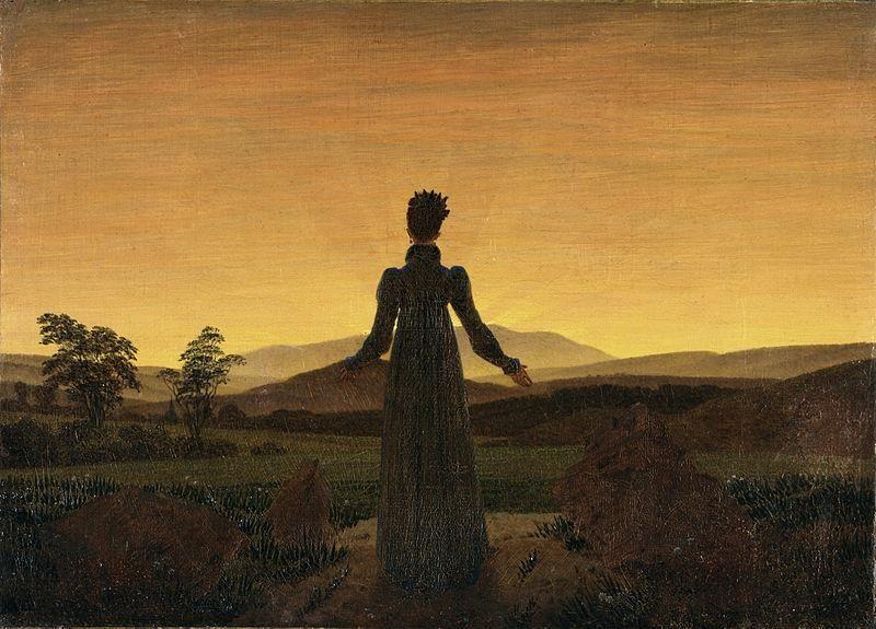 Il Lied romantico, Omaggio a Clara Wieck Schumann