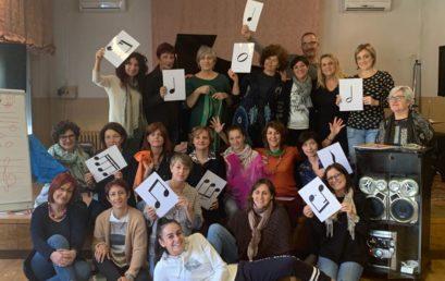 Aggiornamento 22/10/2019 – Corso di formazione didattico-musicale – Introduzione al metodo Dalcroze