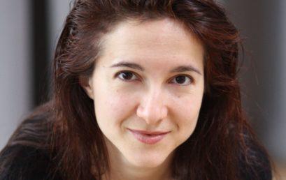 9 settembre 2019, Seminario e Masterclass con Anna D'Errico