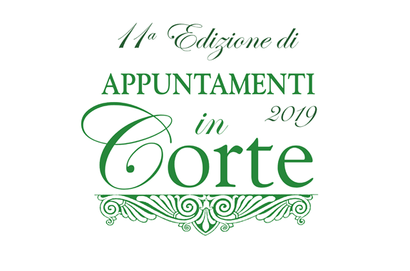 14 settembre 2019, ore 18.00 – Concerto presso i Giardini di Villa Mecenati