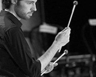 Masterclass di percussioni con Arrigo Axia