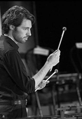 Masterclass di percussioni con Arrigo Axia (incontro del 28/03/20 RINVIATO A DATA DA DESTINARSI)