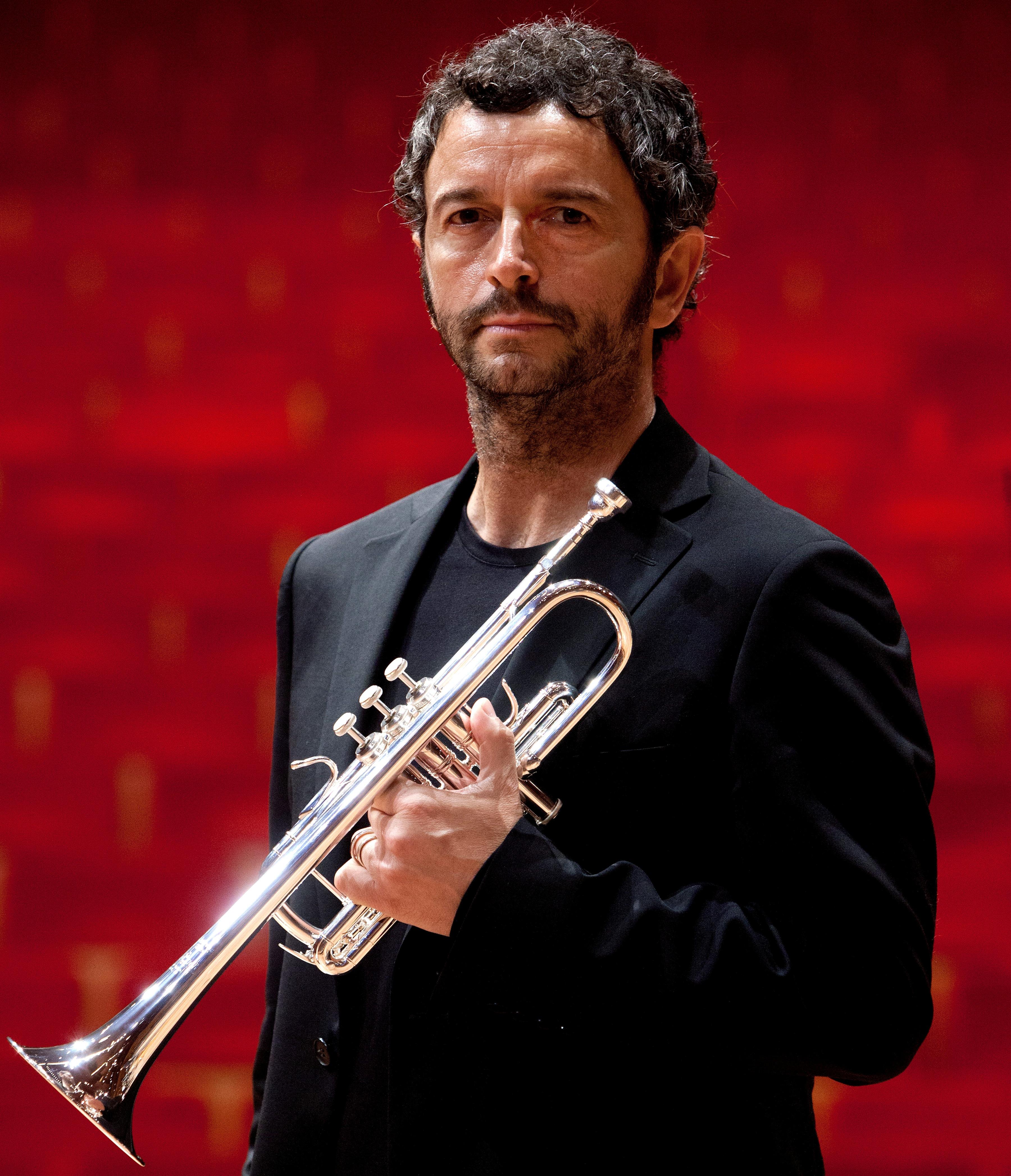 8 e 9 maggio 2020 (RINVIATO al prossimo anno accademico) – Masterclass di tromba con Andrea Lucchi