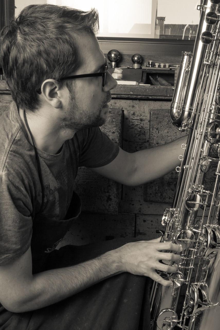 16 e 17 aprile 2020 (RINVIATO a data da destinarsi) – Tecniche di manutenzione del clarinetto