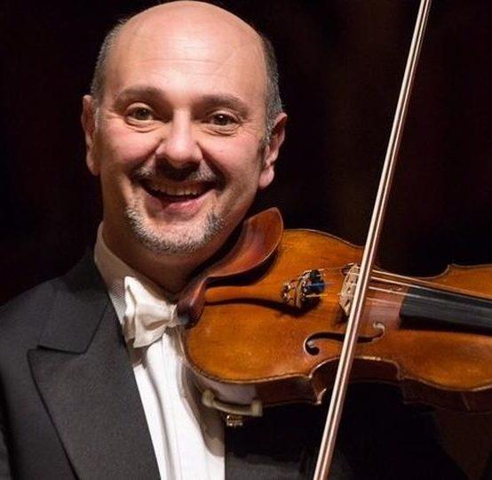 """Masterclass – di """"Passi d'Orchestra, Ritmica, Lettura veloce e Repertorio violinistico"""""""