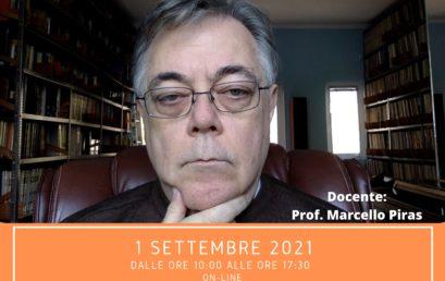 """Masterclass – di """"Storia del Jazz"""""""